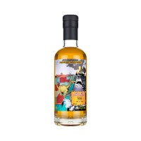 Aultmore 38 Year Old Batch 17 That Boutique-y Whisky Company