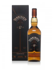 Teaninich 17 Year Old 2017 Special Release