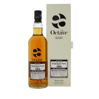 The Octave Highland Park 2006 14 Year Old