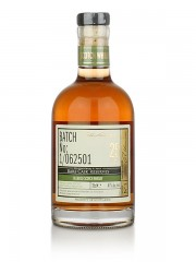 William Grants Blended Scotch Whisky - 25 Years Old
