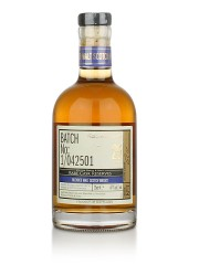 William Grants 25 Year Old Blended Malt Scotch Whisky