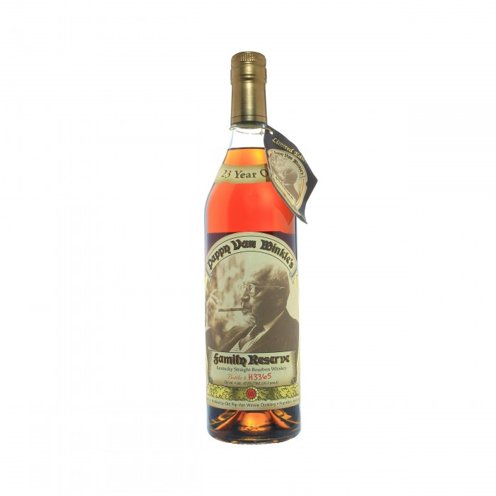 Pappy Van Winkle's Family Reserve 23 Year Old
