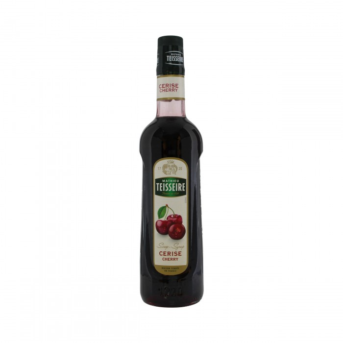 Teisseire Cherry Syrup