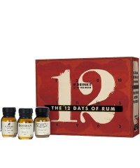 12 Days of Rum (2019 Edition)