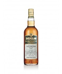 Auchroisk 7 Year Old Douglas of Drumlanrig
