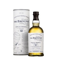 Balvenie 12 Year Old Single Barrel First Fill