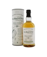 Balvenie 21 Year Old Single Barrel