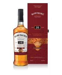 Bowmore 26 Year Old French Oak Barrique