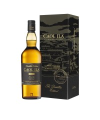 Caol Ila Distillers Edition with box