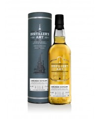 Glenlossie 18 Year Old Distiller's Art