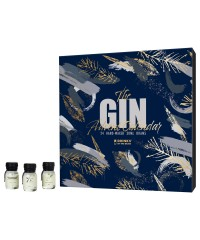 The Gin Advent Calendar (2019 Edition)