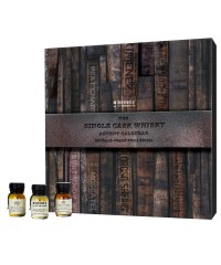 The Single Cask Whisky Advent Calendar (2020 Edition)