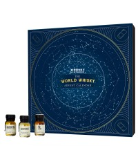 The World Whisky Advent Calendar (2020 Edition)