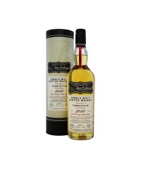 First Editions Tamnavulin 10 Year Old 2010
