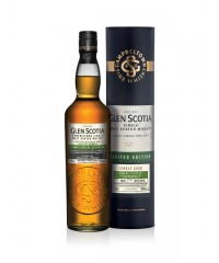 Glen Scotia 2005 Single Cask - Loch Fyne Exclusive