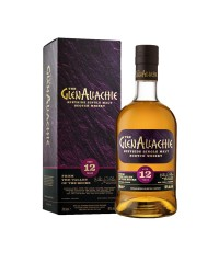 GlenAllachie 12 Year Old with box