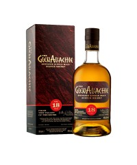 GlenAllachie 18 Year Old with box