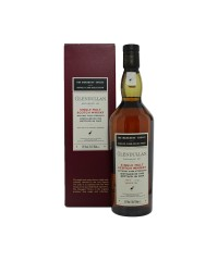 Glendullan 1995 Managers' Choice with box