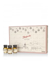 The Glenfarclas Whisky Advent Calendar 2018