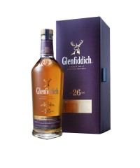 Glenfiddich Excellence 26 Year Old with case