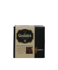 Glenfiddich Rich Fruit Pudding