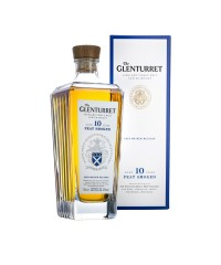 Glenturret 10 Year Old Peat Smoked