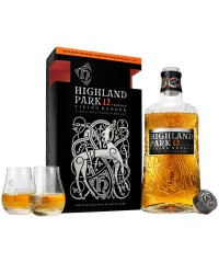 Highland Park 12 Year Old Gift Pack