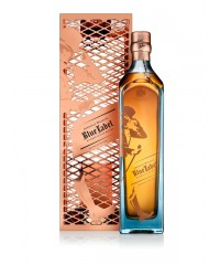 Johnnie Walker Blue Label Tom Dixon