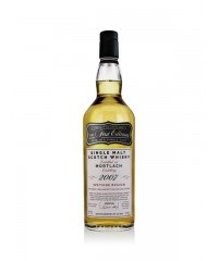First Editions Mortlach 2007