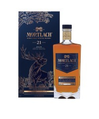 Mortlach 21 Year Old Special Releases 2020