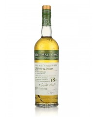 Old Malt Cask Glenlossie 18 Year Old