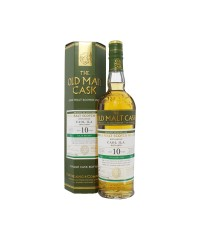 Old Malt Cask Caol Ila 10 Year Old