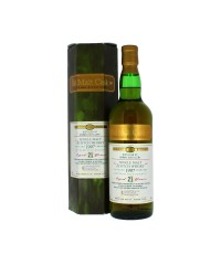 Old Malt Cask Arran 21 Year Old