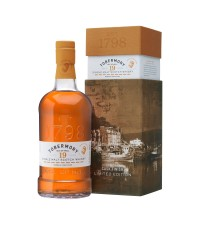 Tobermory 19 Year Old Marsala Cask Finish with box