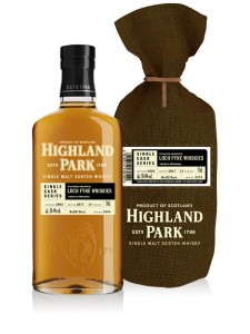Highland Park 2002 Single Cask Exclusive