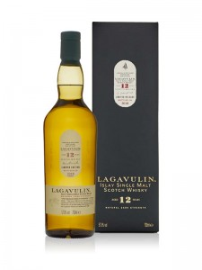 Lagavulin 12 Year Old 2018 Special Release